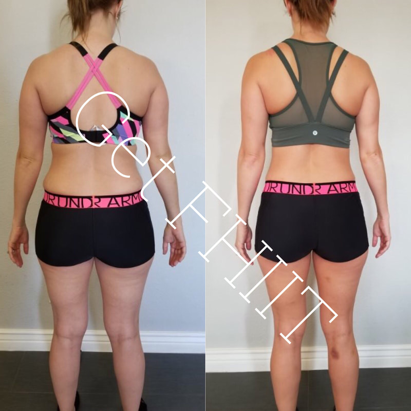 Get Fhiit Richardson TX 75081 client results.